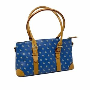 Dooney & Bourke Vintage Monogram Satchel
